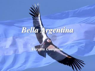 Bella Argentina