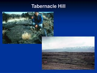 Tabernacle Hill