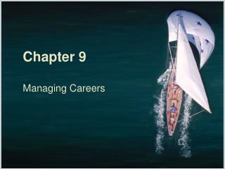 Managing Careers