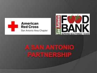 A San Antonio Partnership