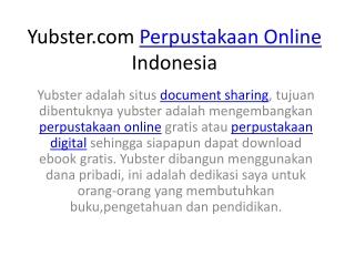 Social Document Sharing