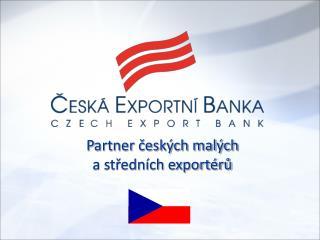 Partner cesk ch mal ch  a stredn ch export ru