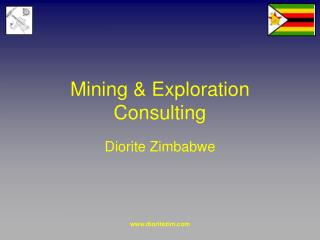 Mining  Exploration Consulting