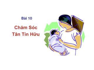 Cham S c  T n T n Hu