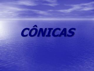 C NICAS