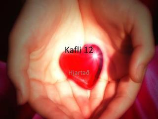Kafli 12