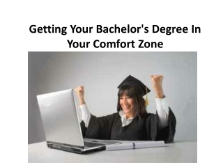 Easiest Degree Programs