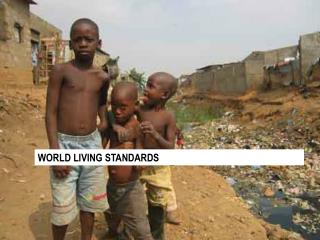 WORLD LIVING STANDARDS