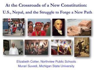 At the Crossroads of a New Constitution:   U.S., Nepal, and the Struggle to Forge a New Path