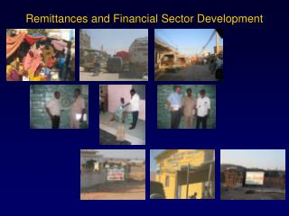 Remittances and Financial Sector Development
