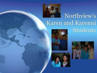 Northview s  Karen and Karenni Students