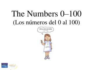 The Numbers 0 100