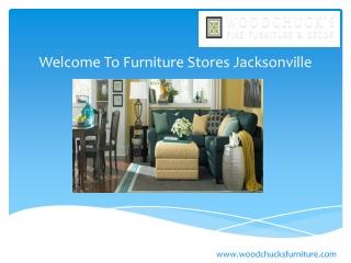 Furniture Stores Jacksonville