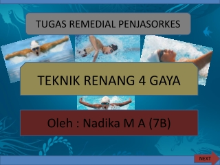 TUGAS REMEDIAL PENJAS ORKES