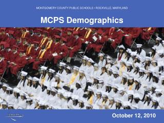 MCPS Demographics