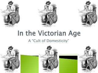 In the Victorian Age