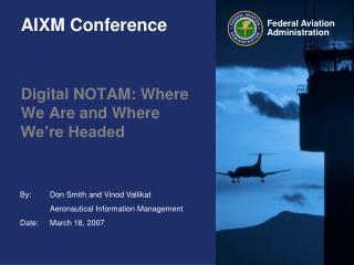AIXM Conference