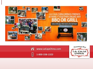 The Best Accessories for Your Caja China BBQ Grills