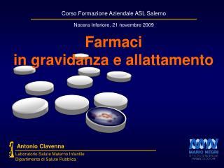 Corso Formazione Aziendale ASL Salerno