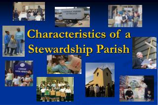 Characteristics of a Stewardship Parish