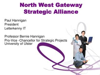 North West Gateway  Strategic Alliance