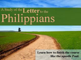 Theme of this epistle: JOY
