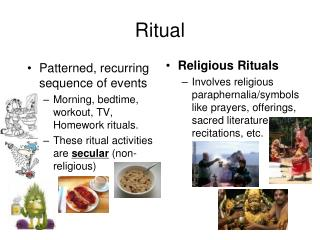 How does sociology relate to body ritual among the nacierma?