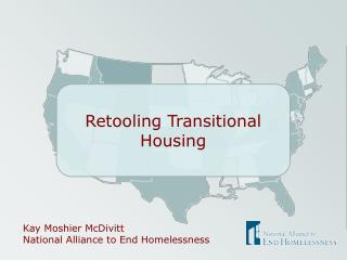 Kay Moshier McDivitt National Alliance to End Homelessness