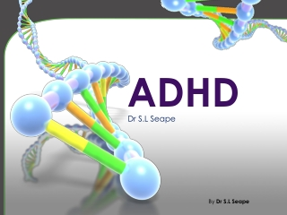 ADHD Tune Up: Executive Function Strategies Which Enhance  Student Performance