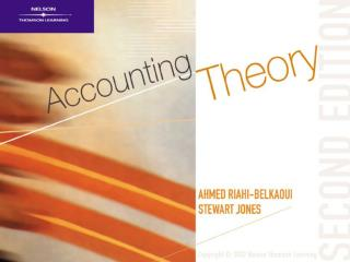 The history and development of accounting