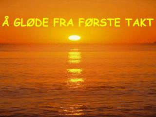 GL DE FRA F RSTE TAKT