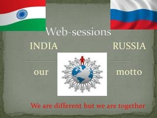 Web-sessions