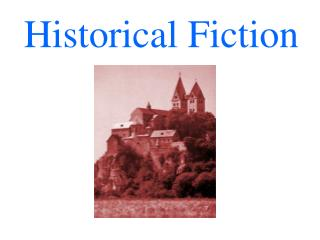 Historical Fiction