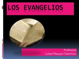 Profesora  Lizbet  aupari Tolentino