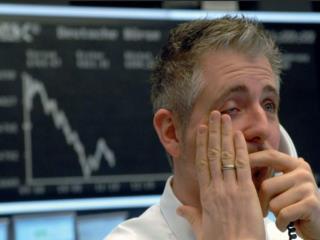 Die Finanzkrise und deren Auswirkungen auf die Bundesrepublik