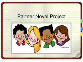 Partner Novel Project