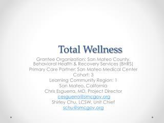 Total Wellness