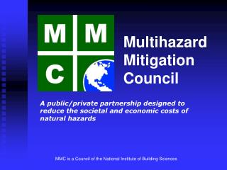 Multihazard Mitigation Council
