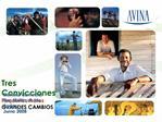 Liderazgos  para el  desarrollo  sostenible en  Am rica Latina