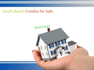 South Beach Condos for Sale - Condo Black Book