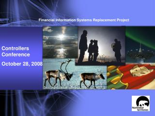 Financial Information Systems Replacement Project