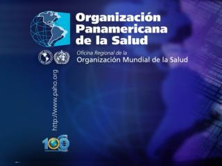 Lic. Gaby Caro Salazar Centro de Documentaci n OPS