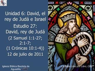 Iglesia B blica Bautista de Aguadilla