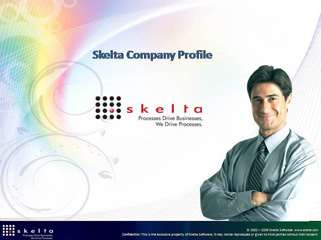 Skelta Software Corporate Presentation