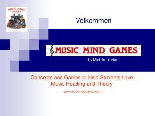 At l re at l se musik og forst  musikteori kan v re sjovt