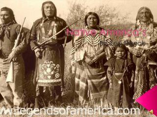 Native America s
