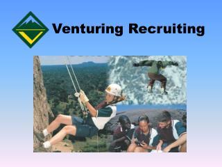 Venturing Recruiting