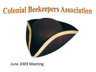 June 2009 Meeting