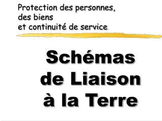 Protection des personnes, des biens  et continuit  de service