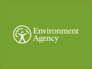 We are the Environment Agency.  It s our job to look after your environment and make it a better place   for you, and fo